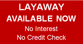 LayAway at Furniture Authority